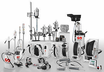 Lubrication & Fluid Handling Equipment
