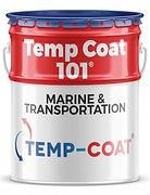 Marine & Transportation Paint Insulation