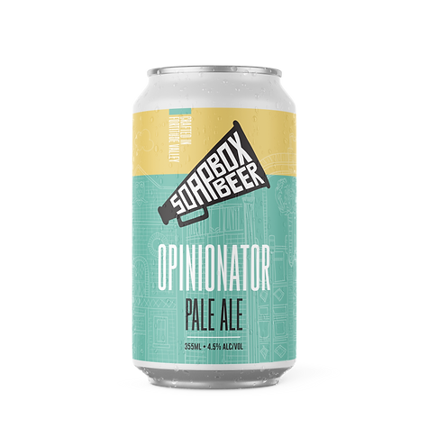 Soapbox Beer - Opinionator Pale Ale Web.