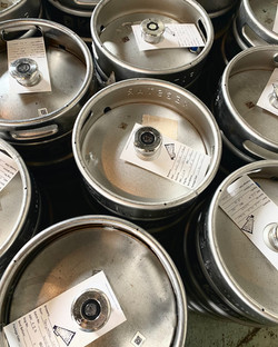Soapbox Beer Kegs