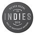 Indies 2019 - Silver Medal.png