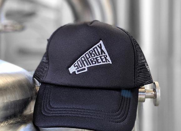Soapbox Trucker Cap