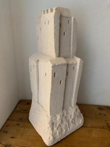sculpture beton lampe vilage 6.jpeg