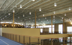 Healthridge Fitness Olathe, KS