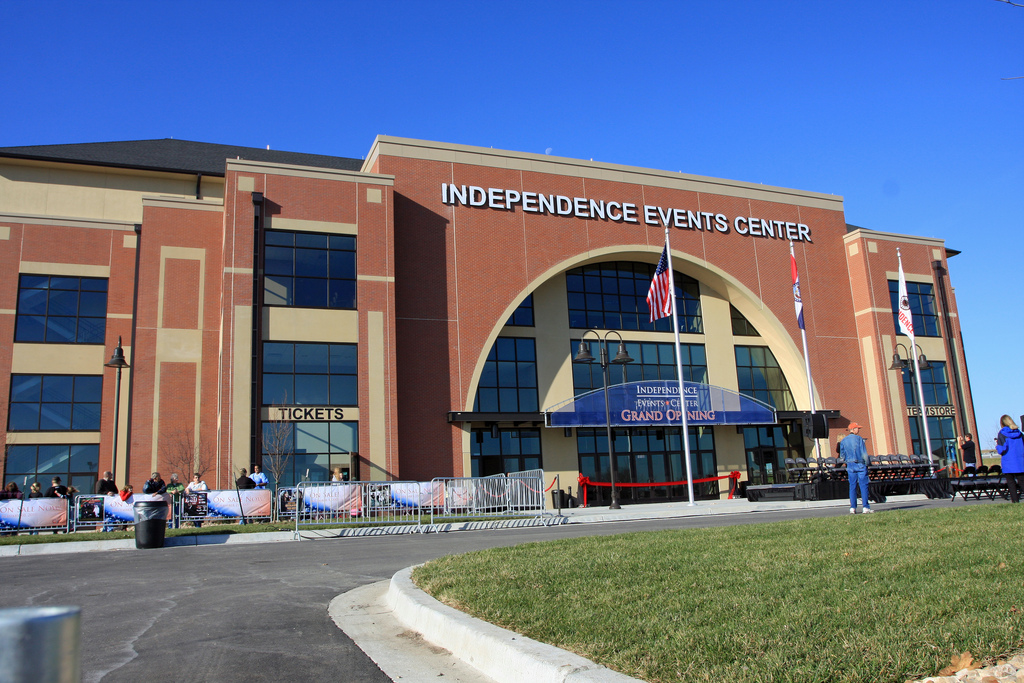 Independence Event Center