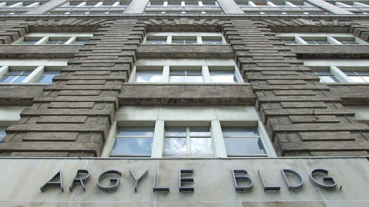 Argyle Lofts