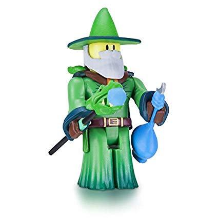 ROBLOX - Emerald Dragon Master - мини-набор - Эмеральд: мастер драконов