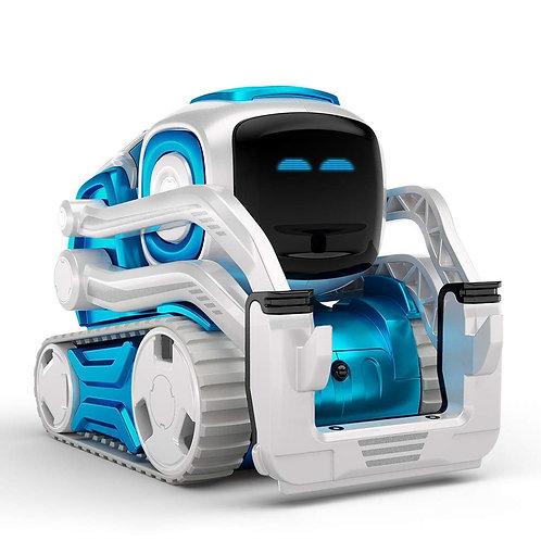 Anki Cozmo Limited Edition (Interstellar Blue) - интерактивный робот