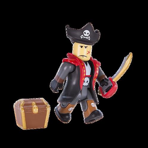Roblox Captain Rampage - Мини-набор
