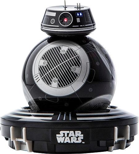 Робот Sphero Orbotix BB-9E StarWars Droid с тренером