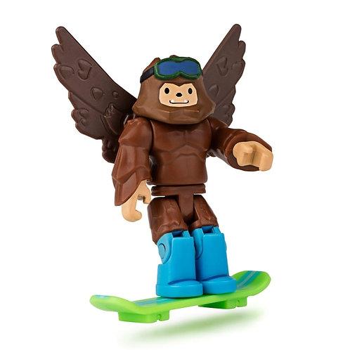 ROBLOX - Bigfoot Boarder: Airtime - мини-набор Роблокс