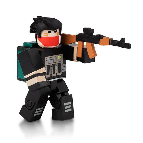 ROBLOX - Apocalypse Rising: Bandit - мини-набор - Бандит