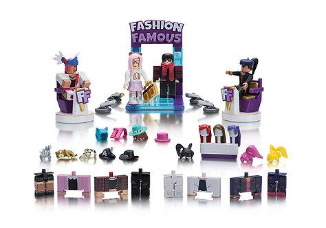 Roblox Celebrity Fashion Famous - Набор - Модные знаменитости. Большой набор