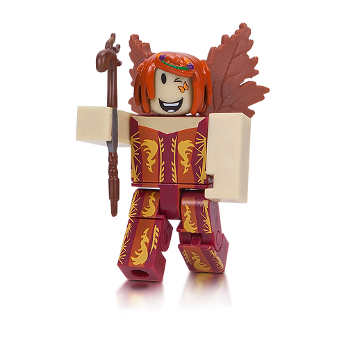 Roblox Queen of the TreeLands - Мини-набор