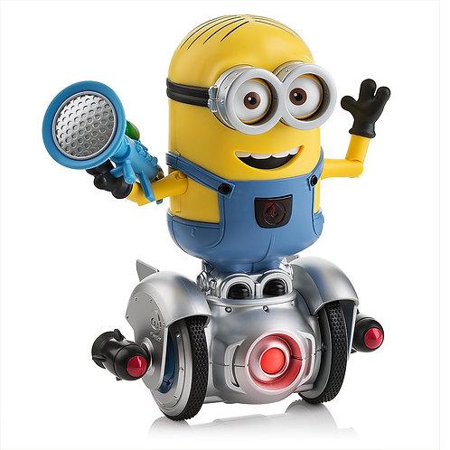 Интерактивный робот Миньон - WowWee Minion MiP Turbo Dave