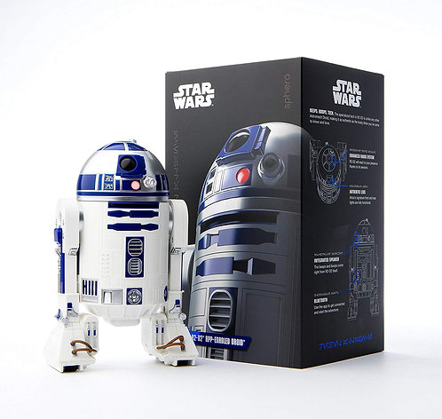 Робот Sphero StarWars R2D2 Droid