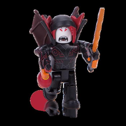 Roblox Hunted Vampire - Вампир. Мини-набор.