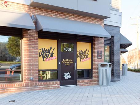 Just Rock Enterprises