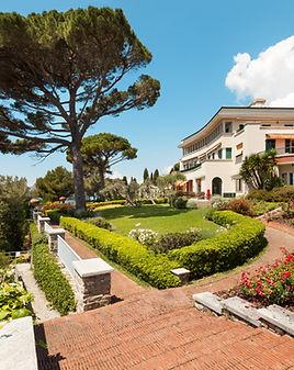 Seaside Villa Gardens