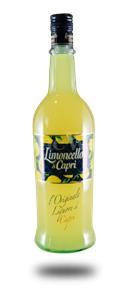 Limoncello de Capri