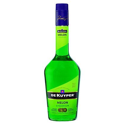 Melon  liqueur De Kuyper