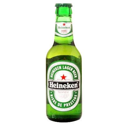 Heineken 25 cl (pack)
