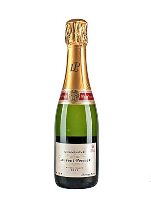 Laurent Perrier brut 37.5 cl