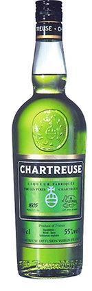 Chartreuse Verte Les Pères Chartreux