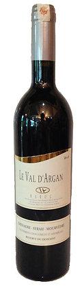 Le Val d'Argan 2011