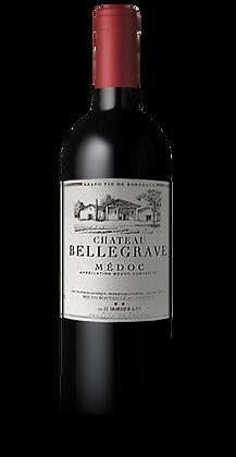 Ch. Bellegrave Médoc