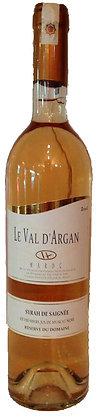 Le Val d'Argan
