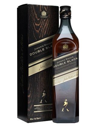 Double Black Johnnie walker