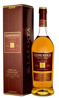 The Lasanta - Glenmorangie
