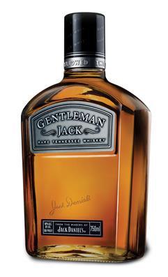 Gentleman Jack Daniels
