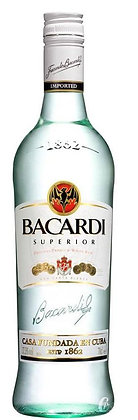 Bacardi blanc