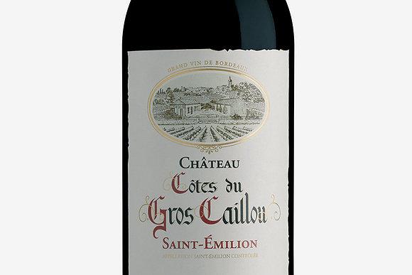 Ch. Côtes de Gros Caillou