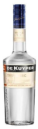 Triple Sec liqueur De Kuyper