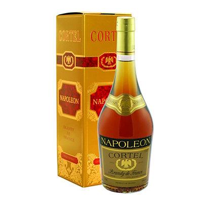 Brandy Napoléon Cortel