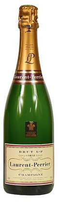 Laurent Perrier brut  75 cl