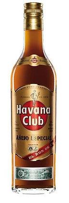 Havana Club rhum ambré