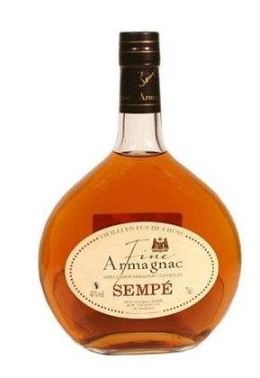 Armagnac Fine Sempé