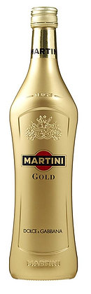 Martini Gold blanc Dolce & Gabbana