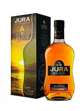 Jura Origin 10a
