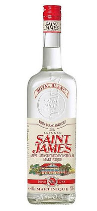 Saint James 50 degrés