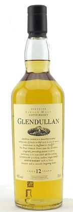 Glendullan 12 ans d'âge