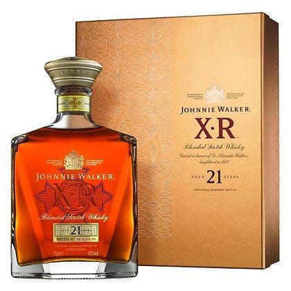 Johnnie Walker xr21