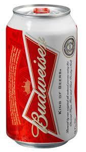 Budweiser 35,cl