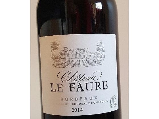 Ch. Le Faure