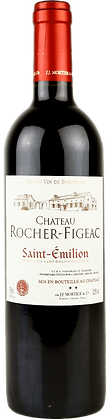 Chateau Rocher Figeac