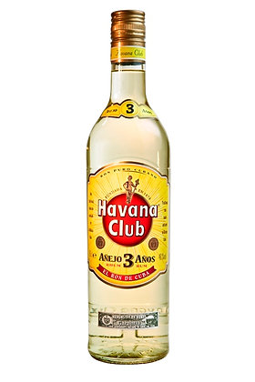 Havana Club 3 ans